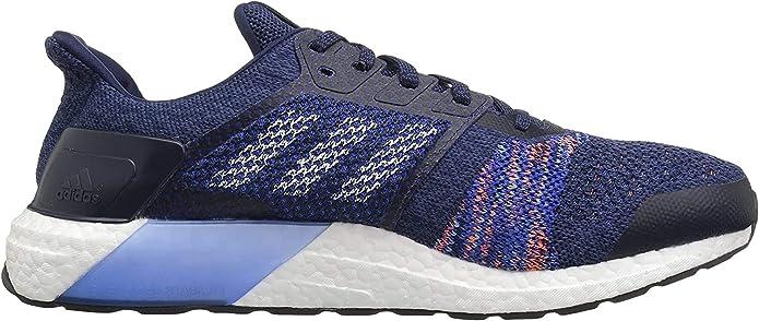 adidas Ultra Boost St M, Zapatillas de Running para Hombre: ADIDAS ...