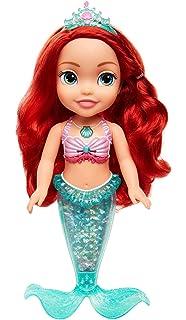 Amazones Disney Muñeca Ariel Princess Colours Of The Sea