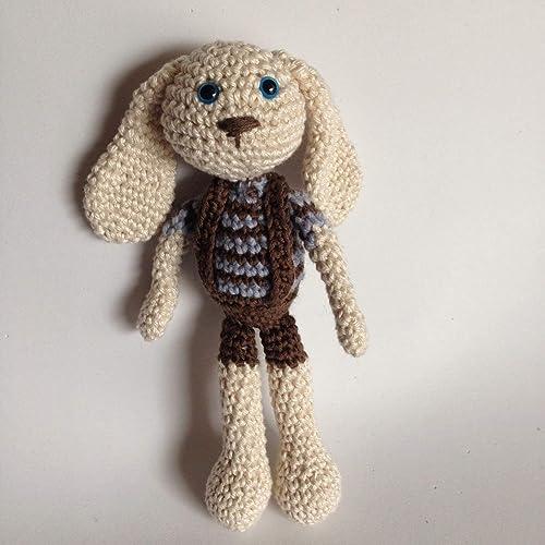 Amigurumi Crochet BUNNY IN CUP Amigurumi Tutorial Course ... | 500x500