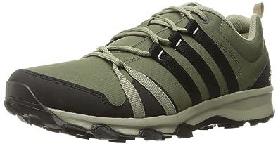 14de48aed adidas Outdoor Men s Tracerocker Trail Running Shoe