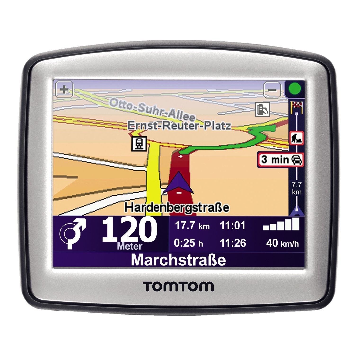TomTom ONE Classic Europe Traffic Navegador GPS
