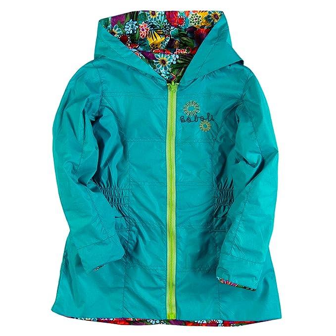 boboli - Abrigo de manga larga para niña, talla talla única (2),