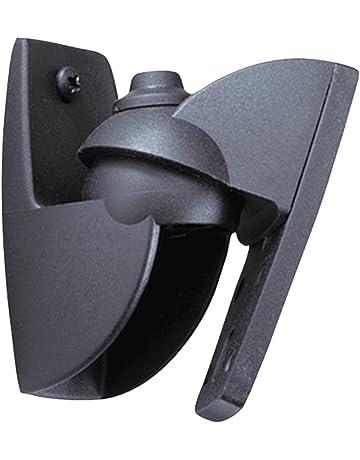 Vogels VLB 500 Negro, Soporte de pared para altavoces (2x), ...