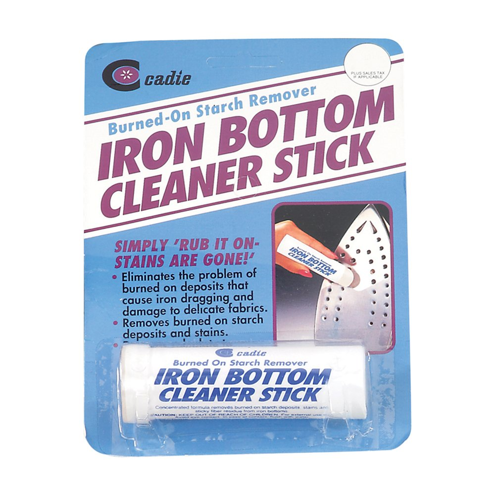 Iron Bottom Clnr Stick Size Ea