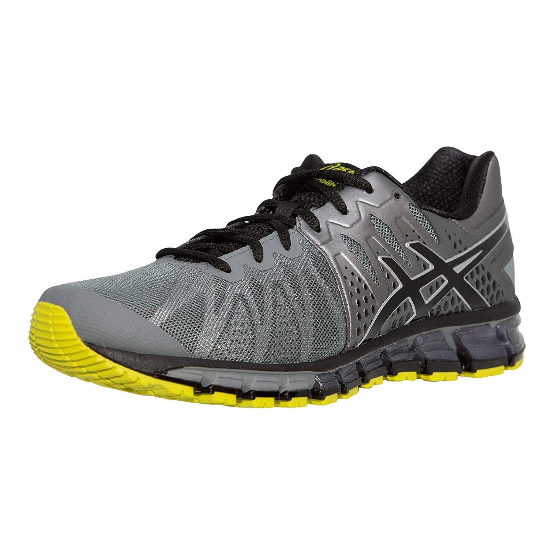 低価格 [アシックス] Men's Ankle-High Gel-Quantum 180 Tr Ankle-High Running Shoe B07FFBLW3H 10.5 Running Bering Sea/Black/Monument 10.5 D(M) US 10.5 D(M) US|Bering Sea/Black/Monument, 無添加石鹸本舗:30a723c2 --- a0267596.xsph.ru