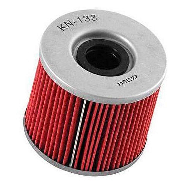 Luftfilter /Ölfilter Z/ündkerze GSX 550 E 83-86 KN NGK Service Wartung