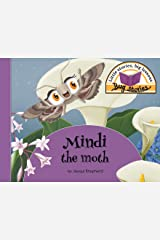 Mindi the moth: Little stories, big lessons (Bug Stories) Paperback