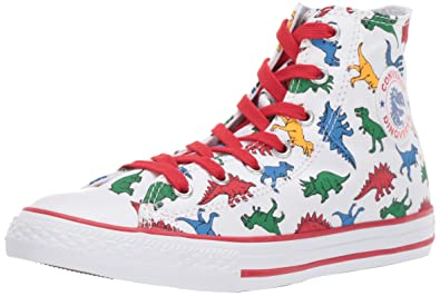 converse kinder dinosaurier
