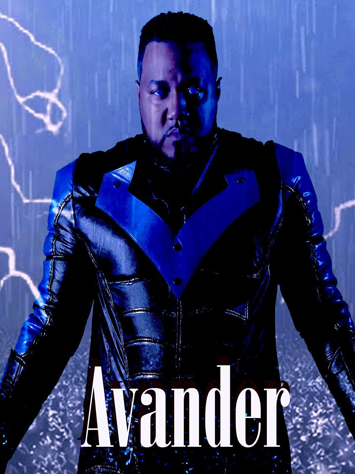 Avander