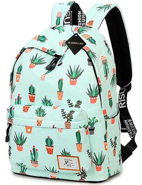 2a6e59e103 Amazon.com  School Bookbag for Girls