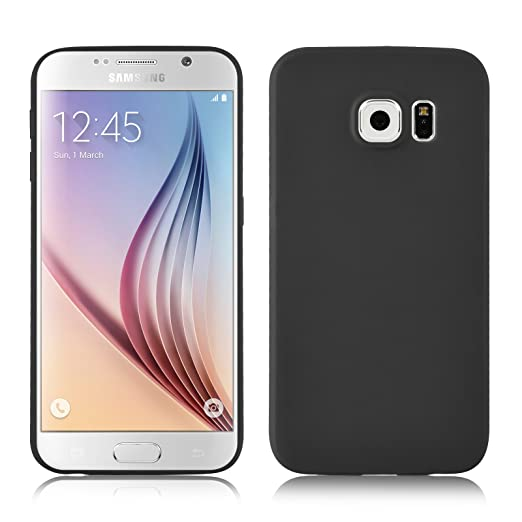 177 opinioni per Cover Galaxy S6, JAMMYLIZARD Custodia JELLY in Silicone per Samsung Galaxy S6,