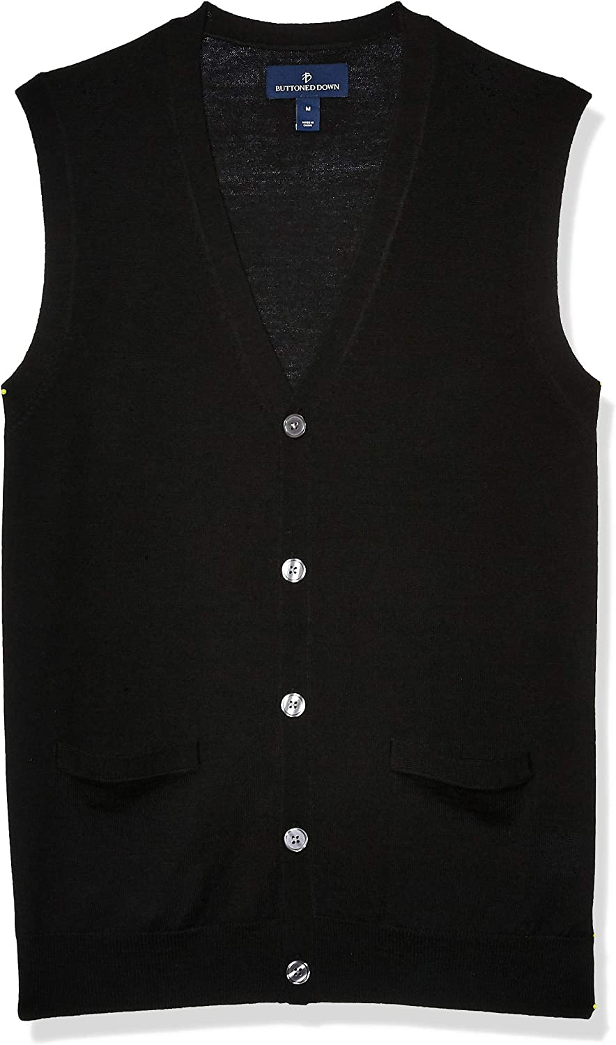 Button up sweater vest for men new hampshire investment firms