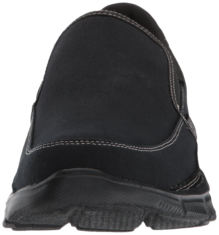 Skechers Equalizer Mind Game, Mocassino Slip on Senza Lacci Lacci Lacci Uomo | Esecuzione squisita  | Gentiluomo/Signora Scarpa  29c207
