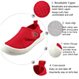 Z-T FUTURE Kids Baby Boy Girl Sneakers - Breathable