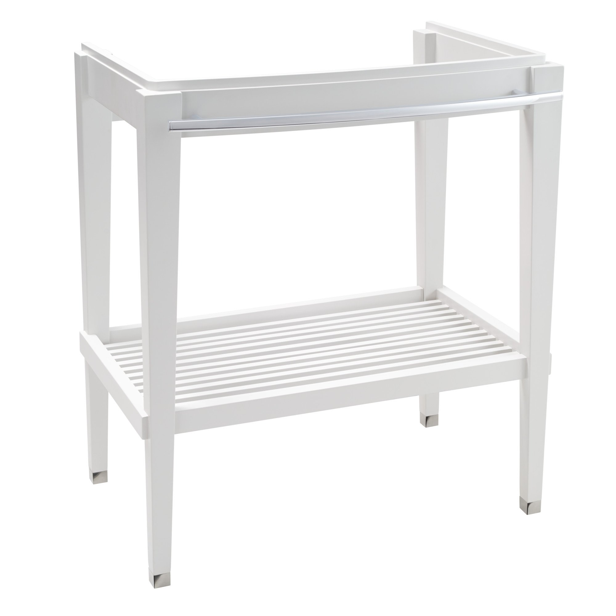 American Standard 9039030.020 Townsend 30'' Washstand, White by American Standard