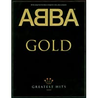 Abba - Gold: Greatest Hits (Piano/Vocal/Chords)