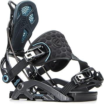 Amazon.com: Flow Fuse GT Hybrid - Fijaciones para snowboard ...