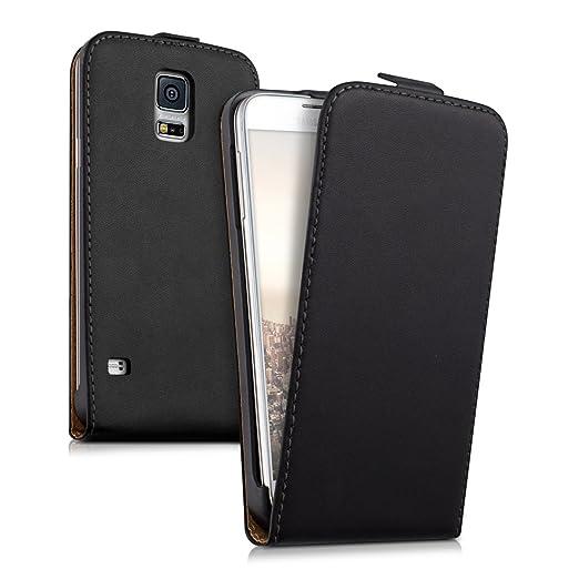 13 opinioni per kwmobile Custodia per Samsung Galaxy S5 / S5 Neo / S5 LTE+ / S5 Duos- Cover per