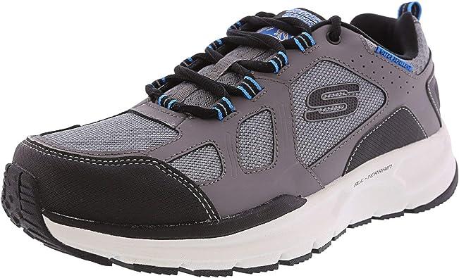 Skechers Escape Plan 2.0 Mueldor Mens Sneakers: Skechers