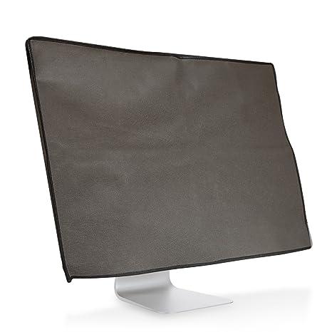 "kwmobile Funda de Monitor Apple iMac 27"" / iMac Pro 27"" - Cubierta Protectora"