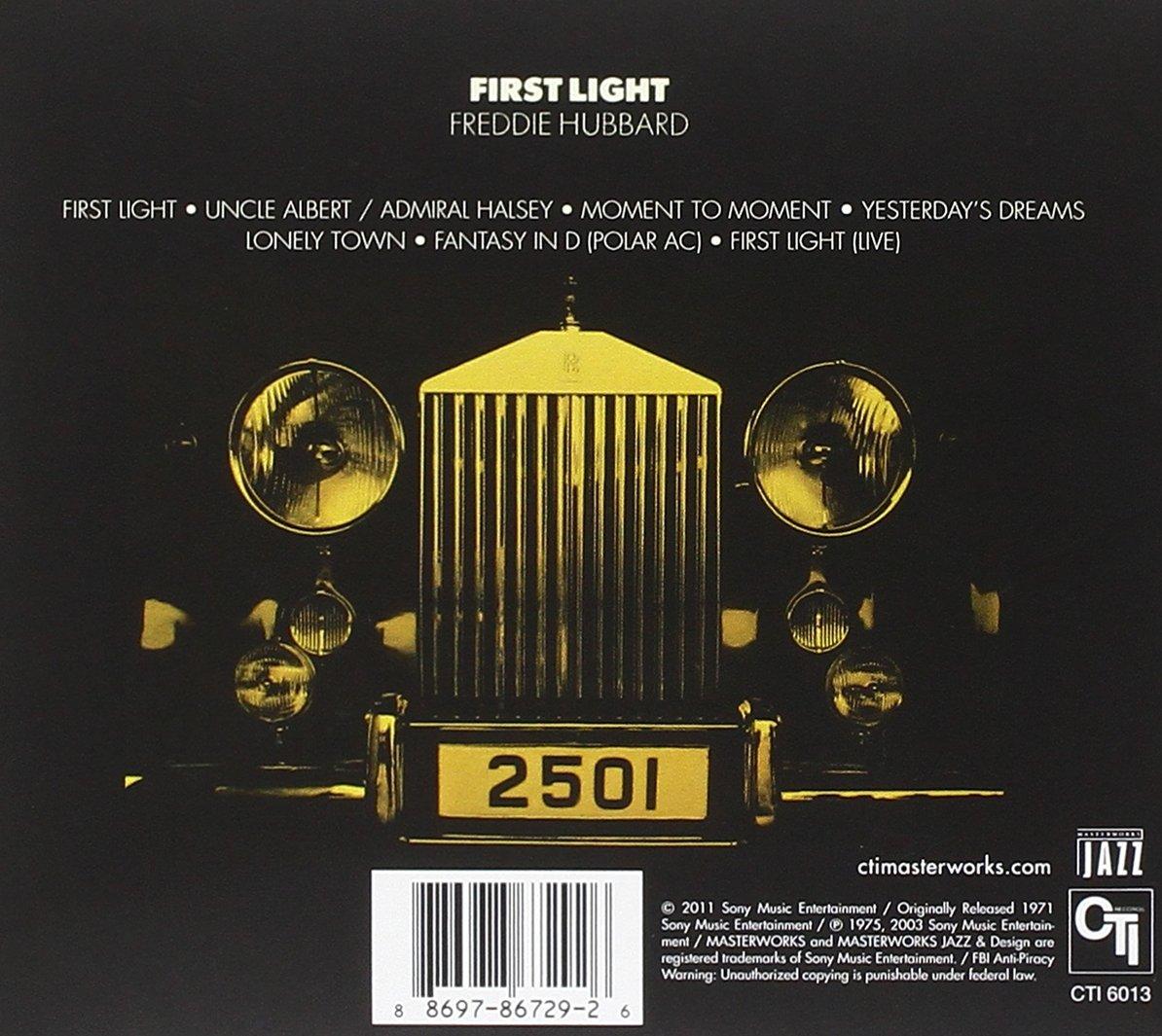 First Light : Amazon.es: Música