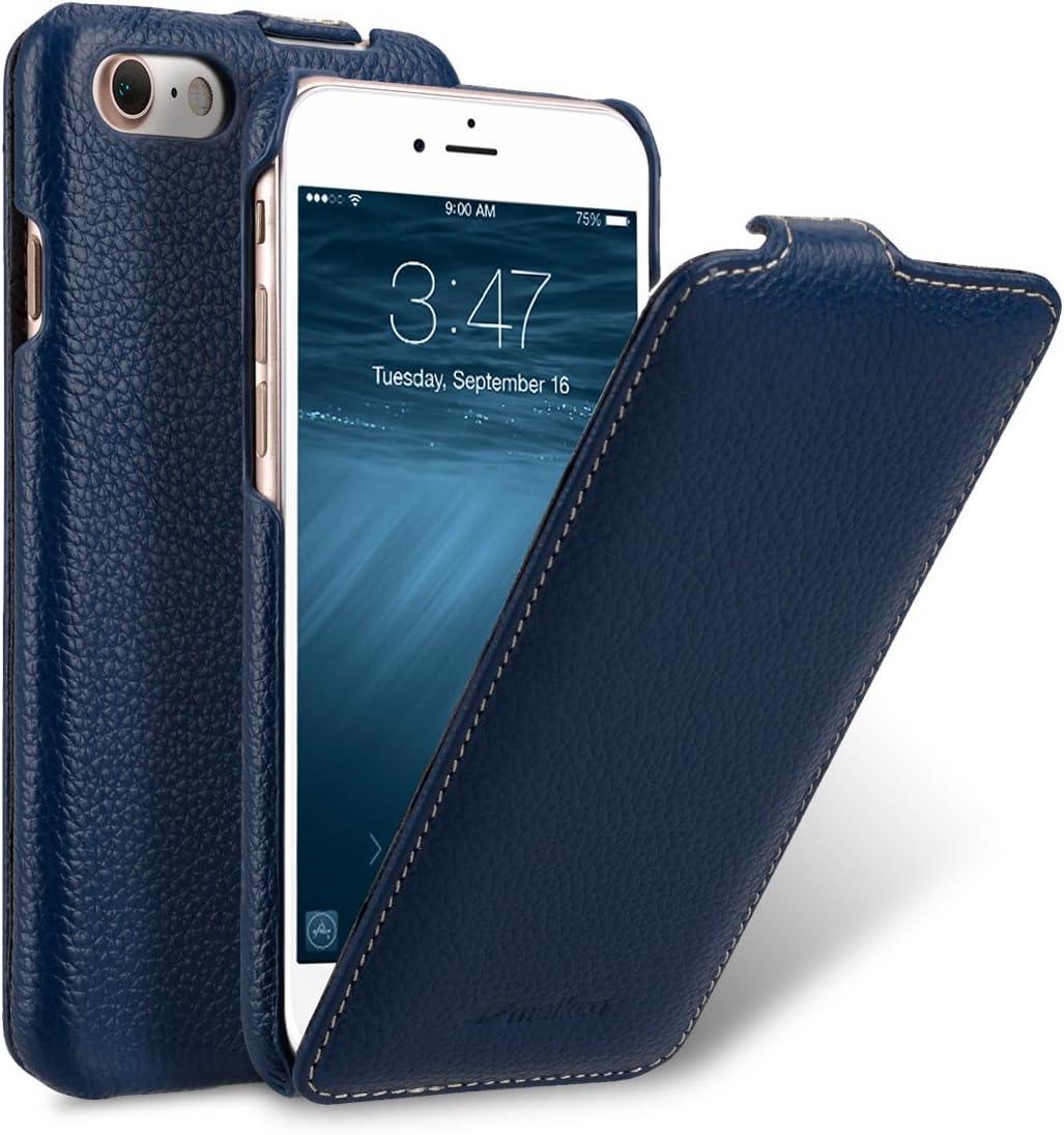 Melkco Premium Leather Case for Apple iPhone 8 / iPhone (4.7