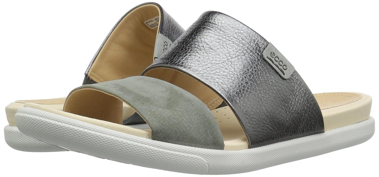 0c2431dce Amazon.com  ECCO Women s Damara Slide Ii Sandal  Shoes
