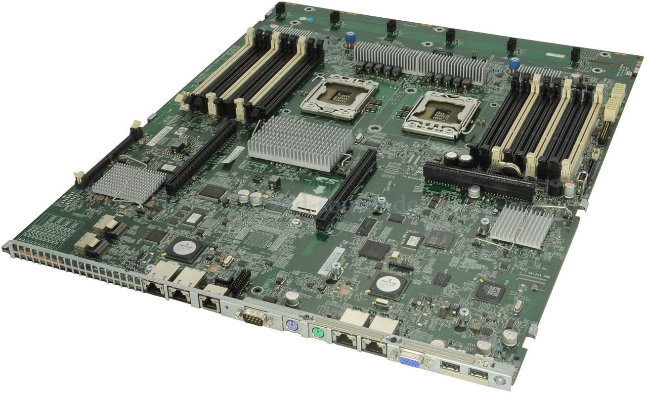 HP DL380 G6 496069-001 451277-001 System Board Motherboard