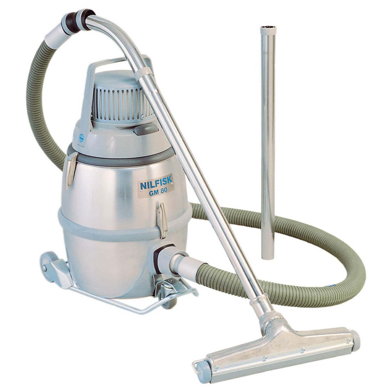 Exceptional Amazon.com: Nilfisk GM80 HEPA Vacuum, 110 120V, 3 1/4 Gal.: Home U0026 Kitchen