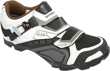 SHIMANO SH-M162L - Zapatillas para bicicleta de montaña, color ...
