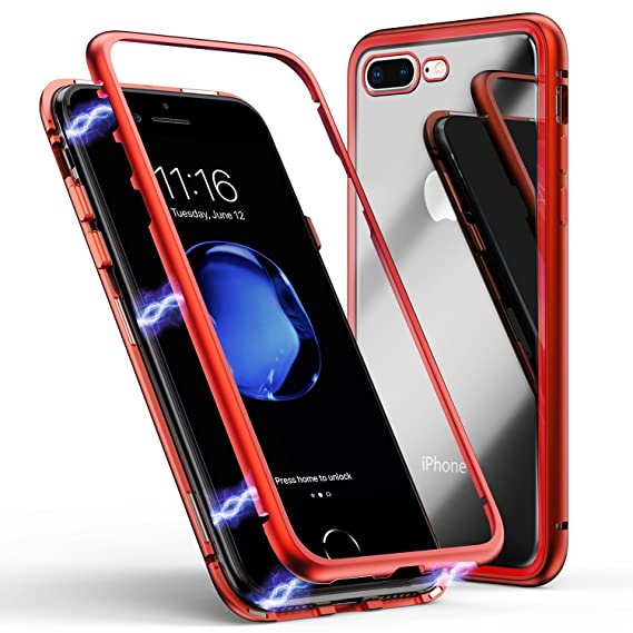 iphone 8 case glass