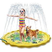 Hyfam Sprinkler Splash Play Mat Pad