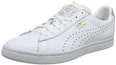 e5e089e171b Puma Court Star Nm Sneakers Basses Mixte Adulte  Amazon.fr ...