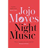 Night Music: The Sunday Times bestseller full of warmth and heart (English Edition)