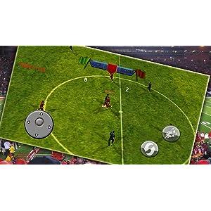 Permite jugar al fútbol: Amazon.es: Appstore para Android