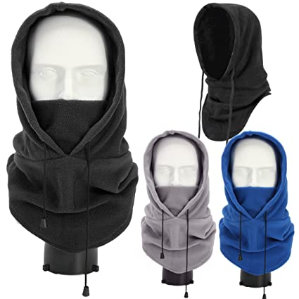 Amazon.com : Ninja Face Mask Snow Tactical Windproof ...