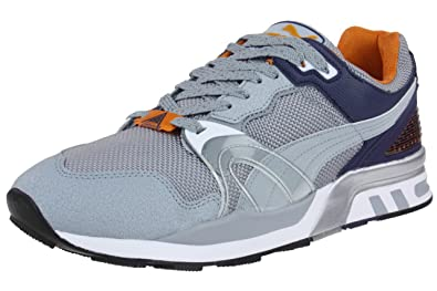 Silver Plus 02 357006 Xt2 Trinomic Puma Sneaker Tech Trainers x0RnfqvURa