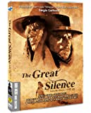 The Great Silence, 1968, Region 1,2,3,4,5,6 Compatible DVD