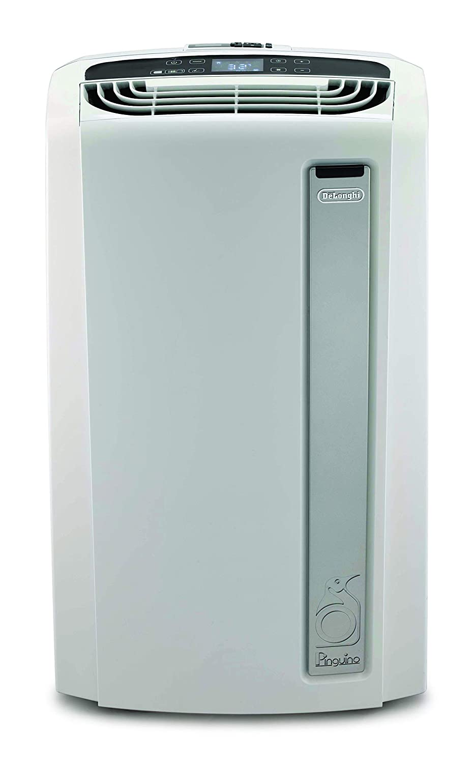 DeLonghi Pinguino Portable Air Conditioner, White
