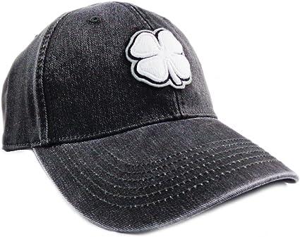 Sharp Luck 3 Hat Black Clover Golf