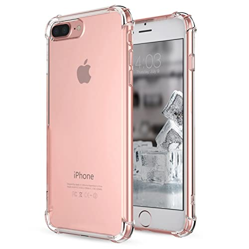 iPhone 7 Plus Rose: Amazon.fr