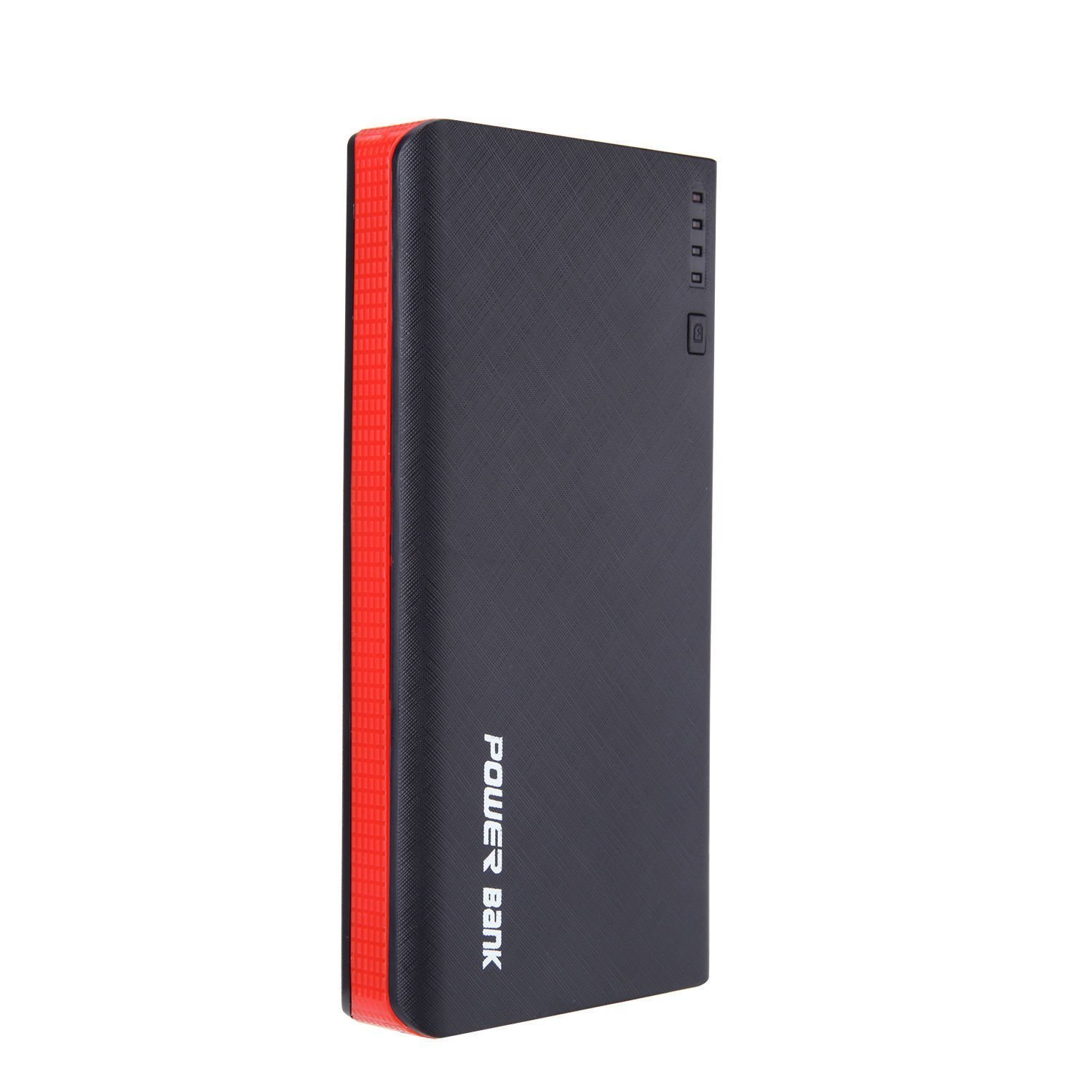 Amazon.com: 4 USB 500000 mAh Banco de la energía LED ...