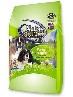 Amazoncom Tuffys Pet Food 131115 Nutri Large Breed Chickenrice