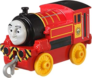 Fisher-Price Thomas & Friends Adventures, Push Along Victor