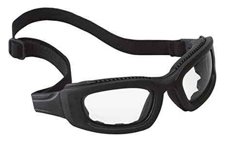 fbe4d3e91b7 Image Unavailable. Image not available for. Color  3M Maxim Safety Goggle  ...