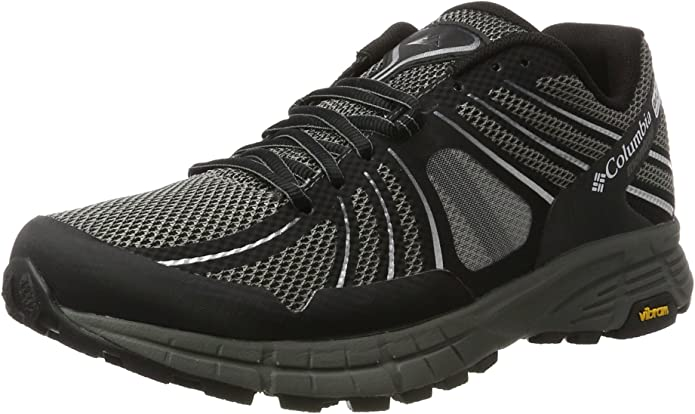 Columbia Mojave Trail Outdry, Zapatillas de Running para Asfalto ...