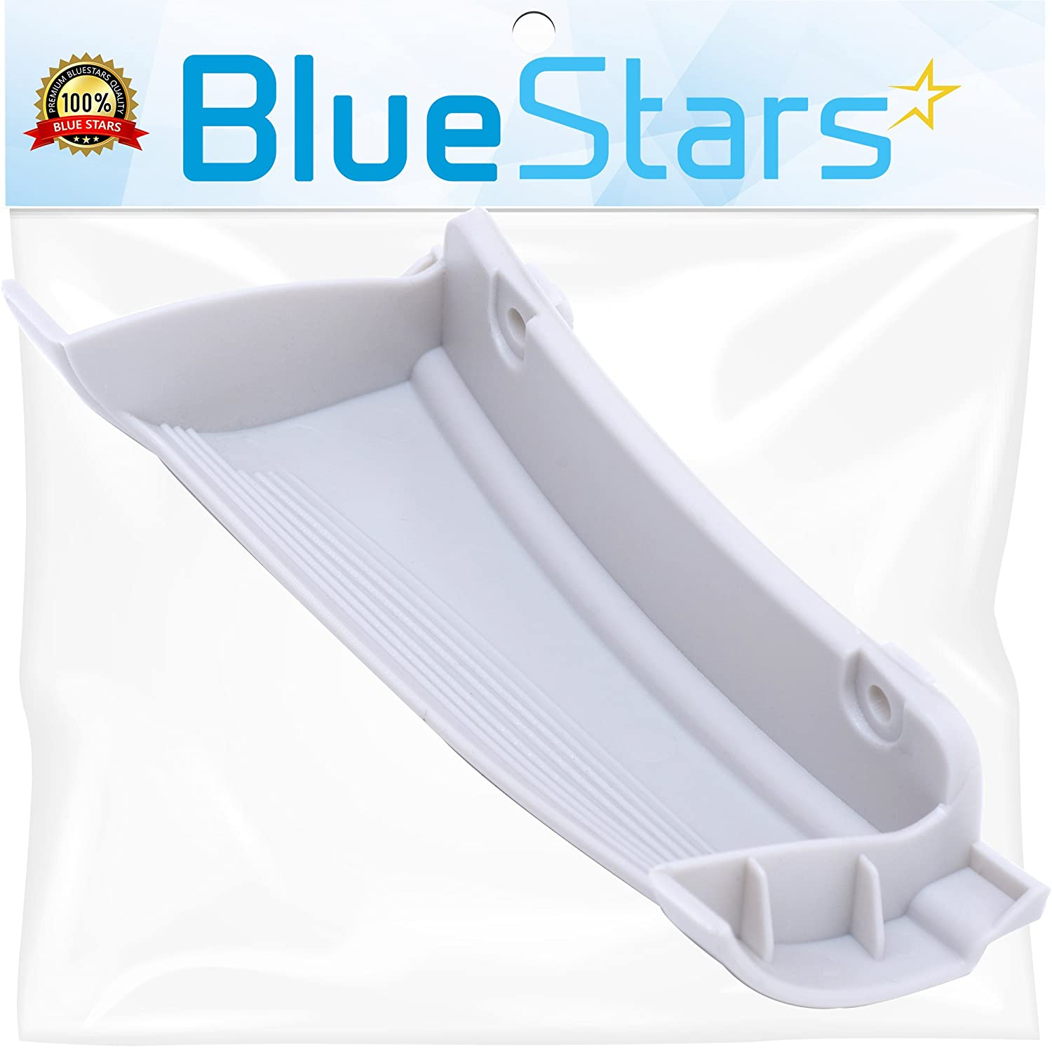 Ultra Durable 8181846 Washer Door Handle Replacement by Blue Stars - Exact Fit for Whirlpool Washer - Replaces AP6011739 PS11744938 WP8181846VP