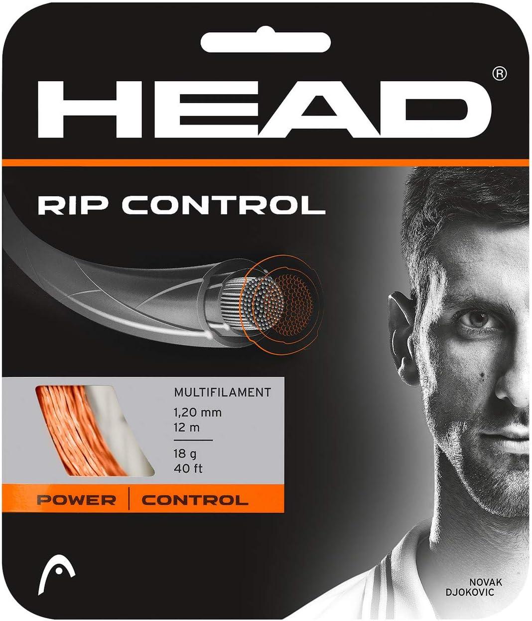 HEAD Rip Control 12m Unisex white