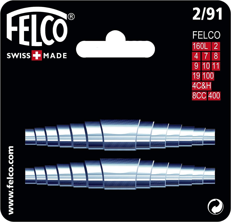 Ersatzfeder 2//91 f.FELCO-Schere 2,4,7,8,9,10 u.11 FELCO