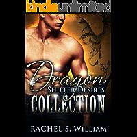 Dragon Shifter Desires Collection